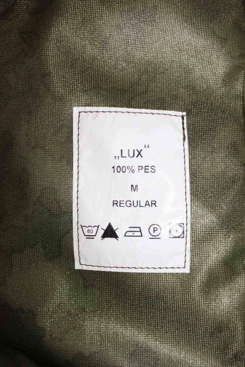 Lux Waldtarndruck gore tex jacket Img_4117