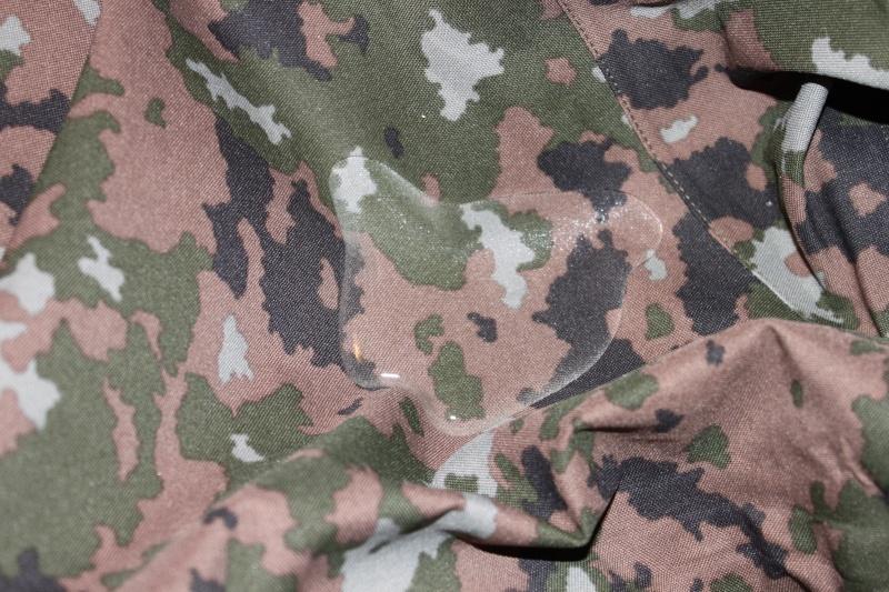 Lux Waldtarndruck gore tex jacket Img_4135