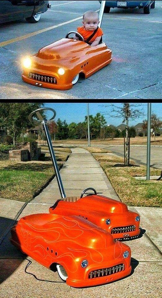 PEDAL CARS - Page 11 6181e210