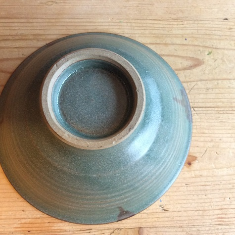 Is this a japanese studio pottery bowl? Img_0626