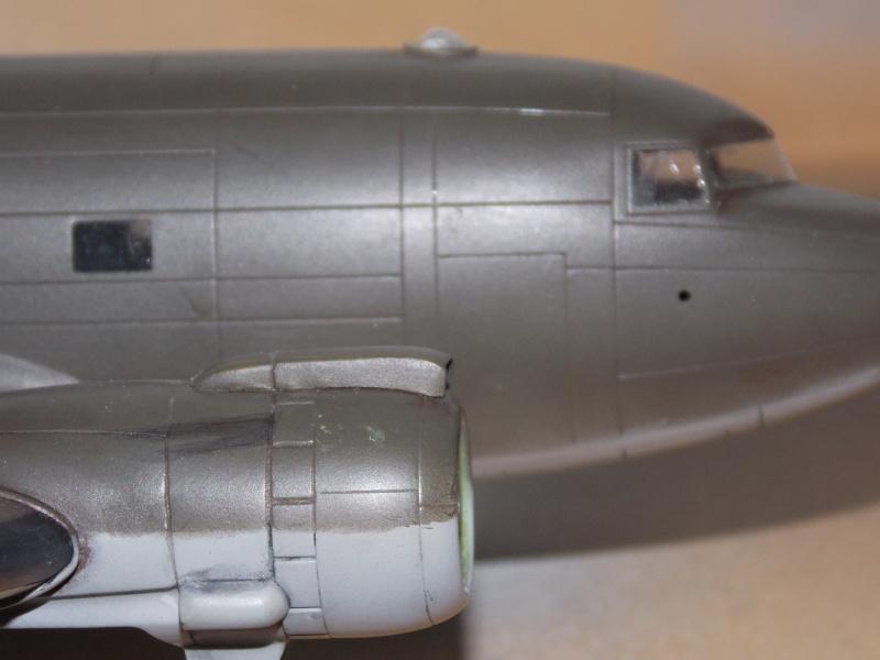 Dakota ITALERI 1/72 Dscn6527