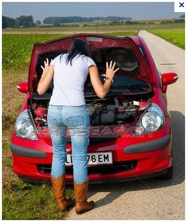 Ma voiture me cherche des noises en ce moment… ! Panne10
