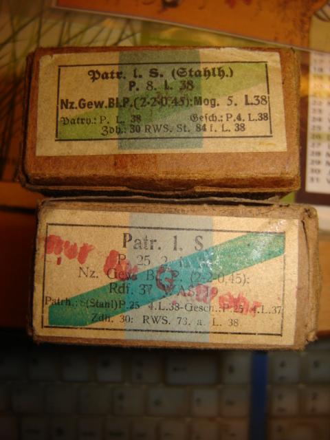 Marquage sur boite cartouches Mauser Boite_10