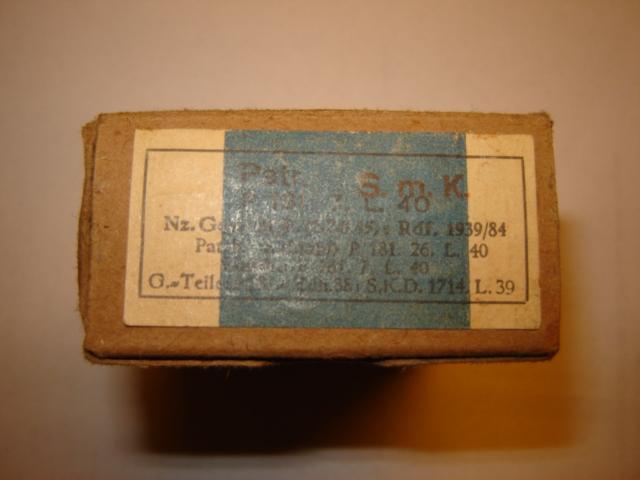 Marquage sur boite cartouches Mauser Boite_12