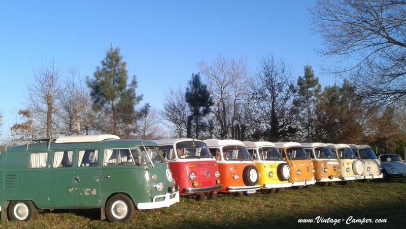 Les Combi VW OLD SCHOOL - Page 2 10276910