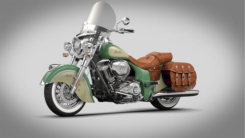 INDIAN CHIEF VINTAGE 14866510