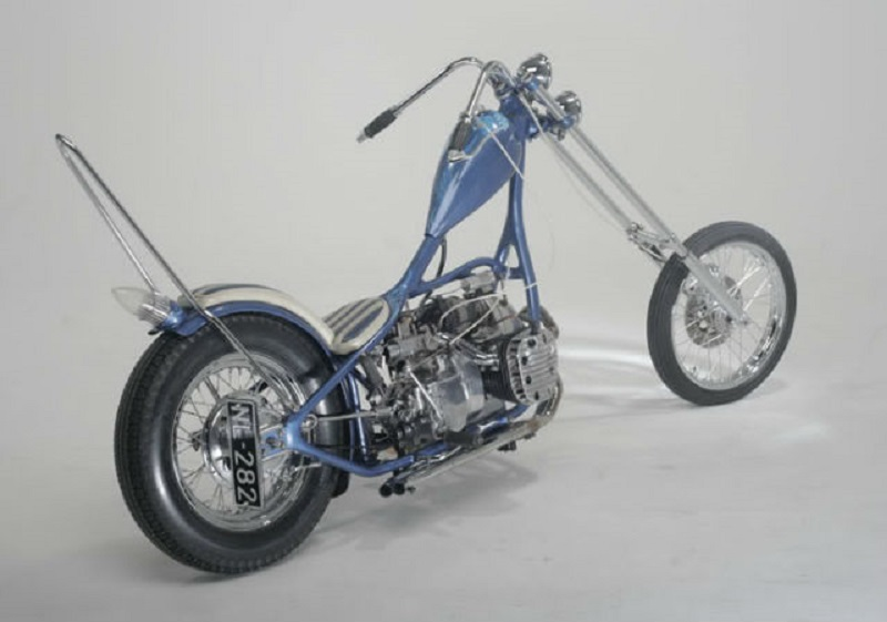 Les CHOPPERS 18ky6610