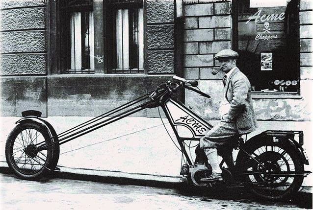 Les CHOPPERS - Page 3 1923_n10