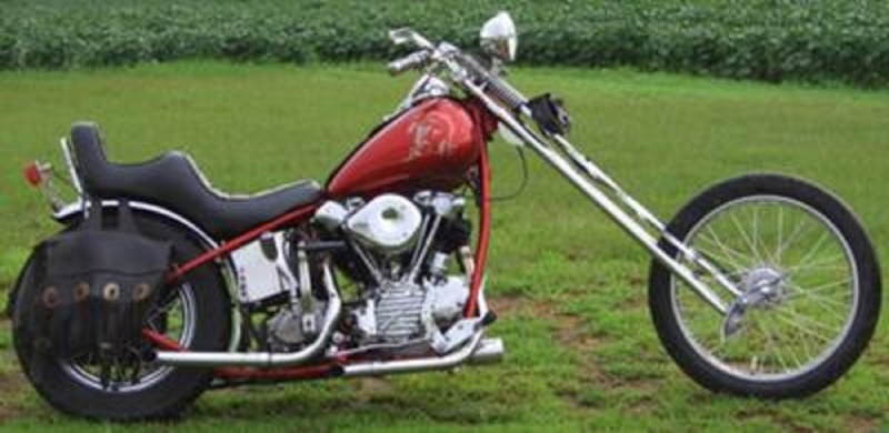 Les CHOPPERS - Page 4 1946-k10