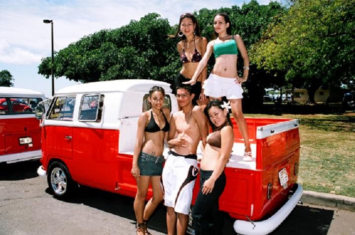 Les Combi VW OLD SCHOOL - Page 2 22834610