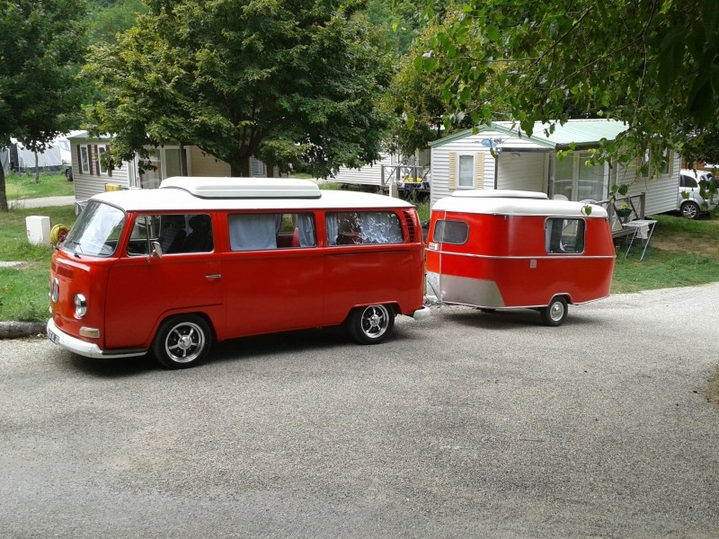 Les Combi VW OLD SCHOOL 56739310