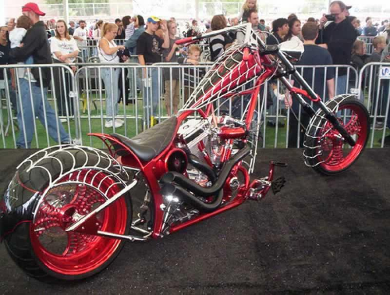 Les CHOPPERS 64349110