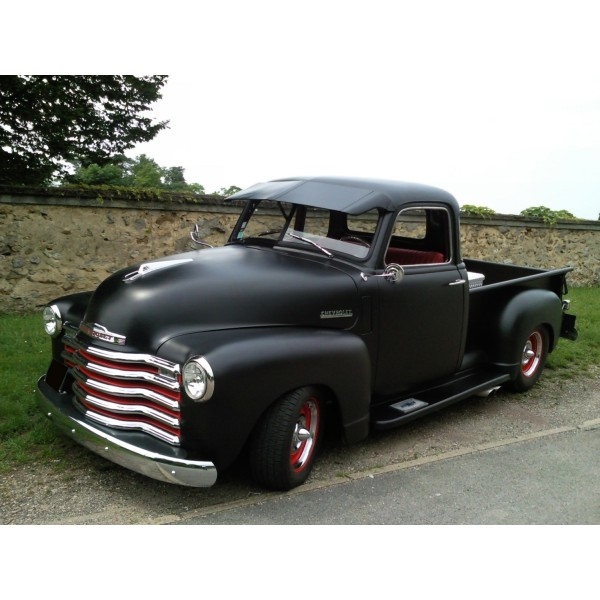 les pick-up Chevro12