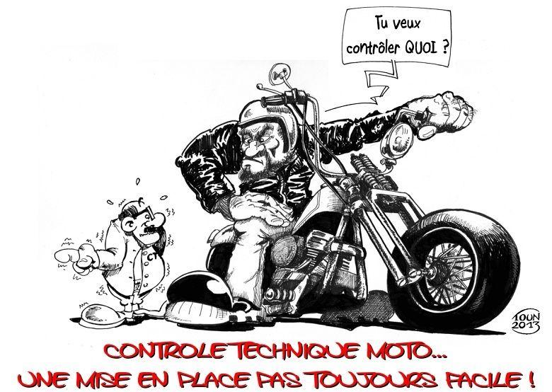 HUMOUR BIKER Ctbike10