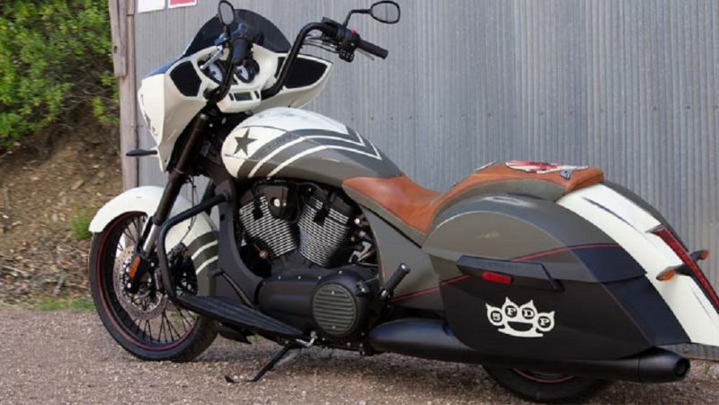 Victory BAGGER Five-f10