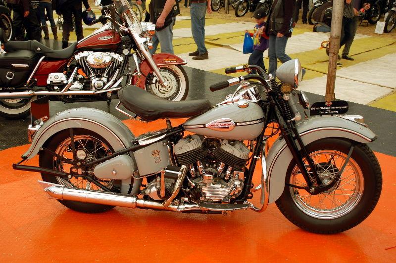 Les FLATHEAD Harley12
