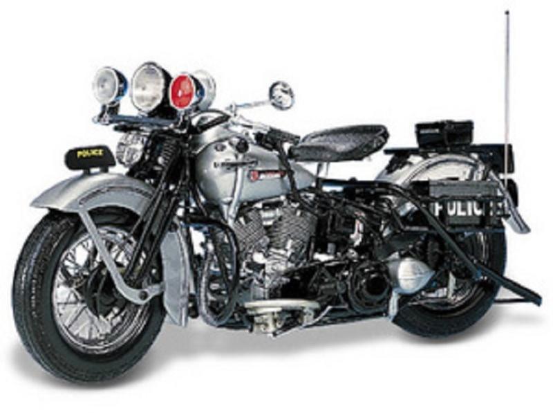 Les PANHEAD Harley16