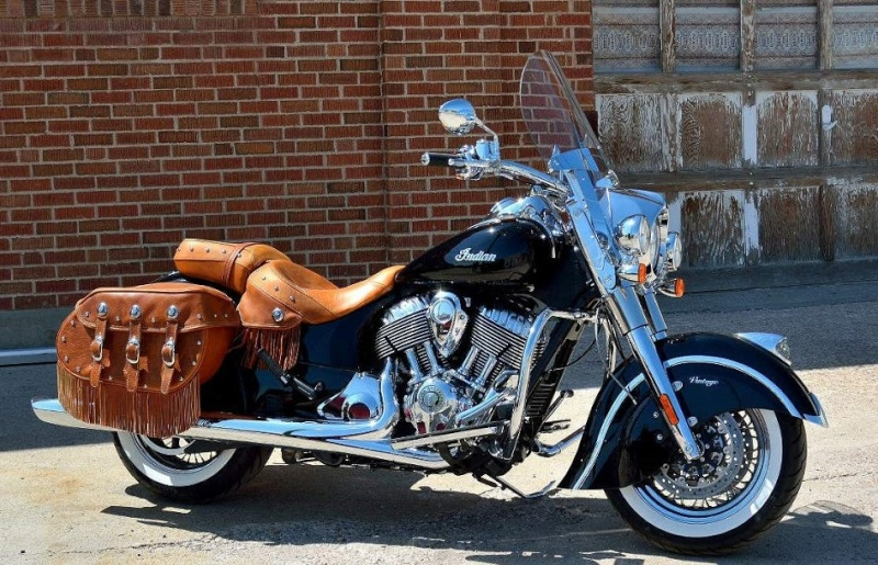 INDIAN CHIEF VINTAGE Indian11