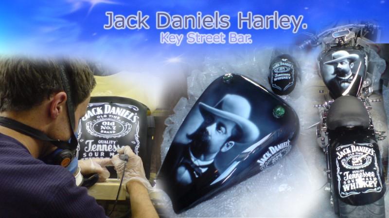 Jack daniel's Jackda10