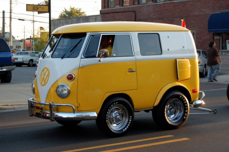 Les Combi VW OLD SCHOOL Phptji10