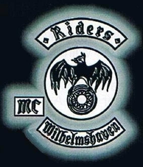 Couleurs des differents clubs de bikers - Page 2 Riders10