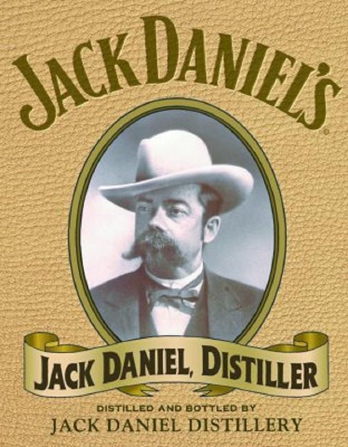 Jack daniel's Wwgpmh10