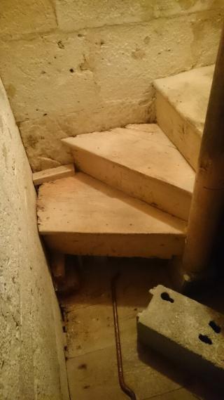Réparation d'un escalier Dsc_0015