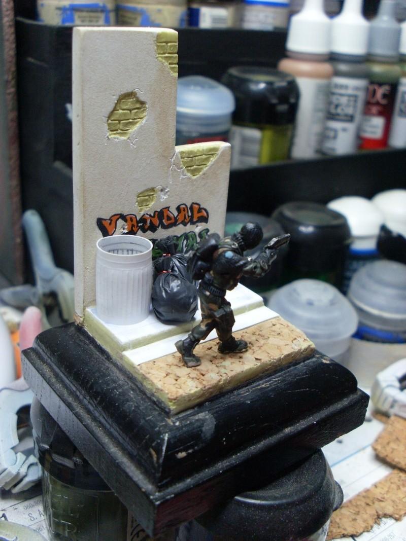 1st Highlander S.A.S Sl379213