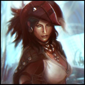 Galerie des personnages Pirate11
