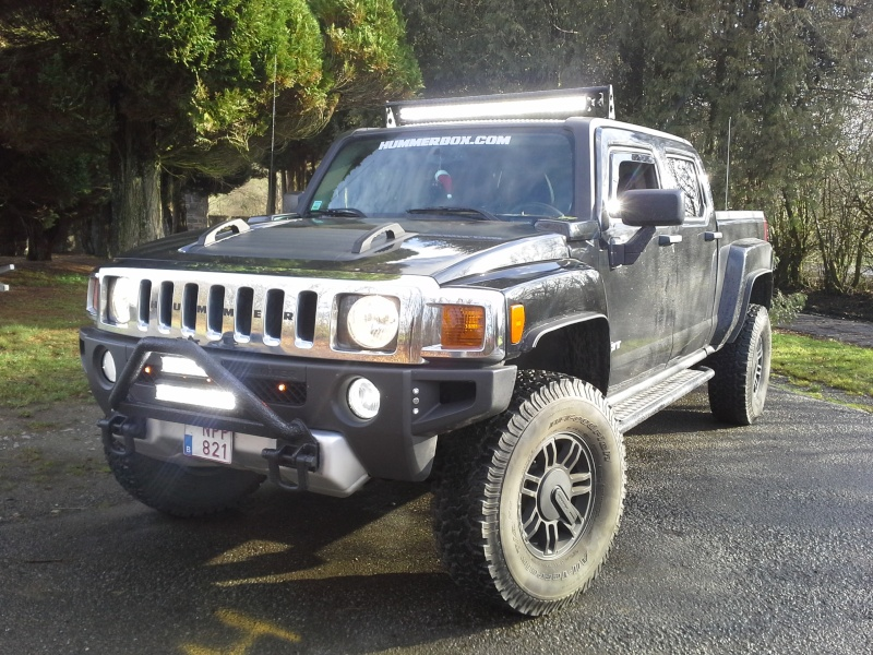 hummer H3T - Page 3 20151221