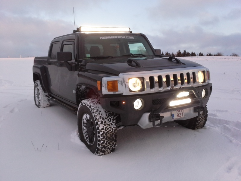 hummer H3T - Page 4 20160117