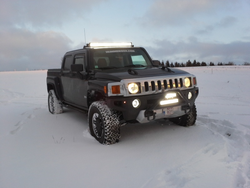 hummer H3T - Page 4 20160118