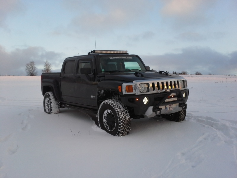 hummer H3T - Page 4 20160120