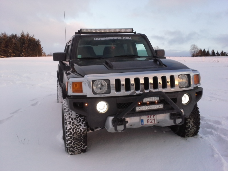 hummer H3T - Page 4 20160122