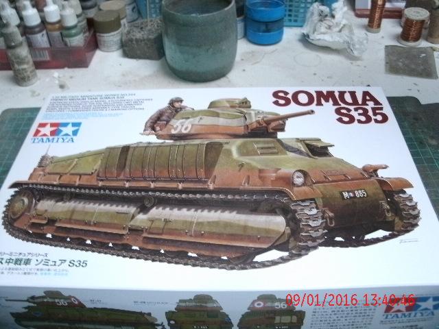 SOMUA S35  Gedc0068