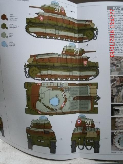 SOMUA S35  Gedc0069