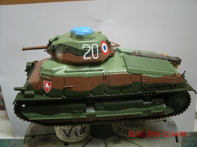 SOMUA S35  Gedc0072