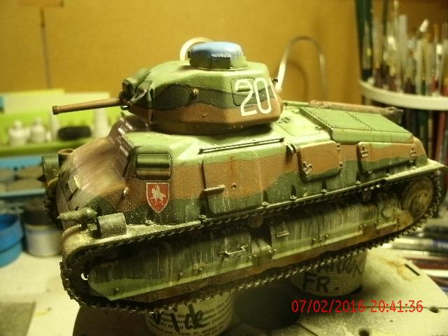 AMC somua s35 Gedc0078
