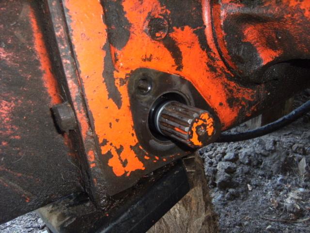 Réparation du tracto control d'effort de mon Renault 60 Dscf4310