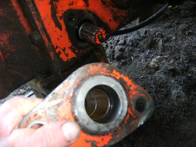 Réparation du tracto control d'effort de mon Renault 60 Dscf4312