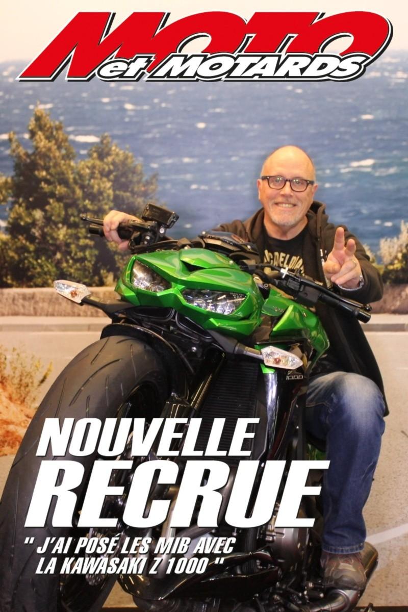 Salon de la Moto PARIS du 01 au 06 Décembre 2015 - Page 4 20151210