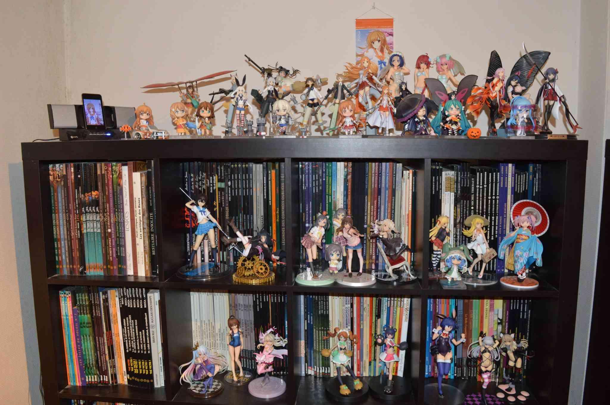 [Galerie] Les quelques figurines qui trainent chez moi Dsc_6113