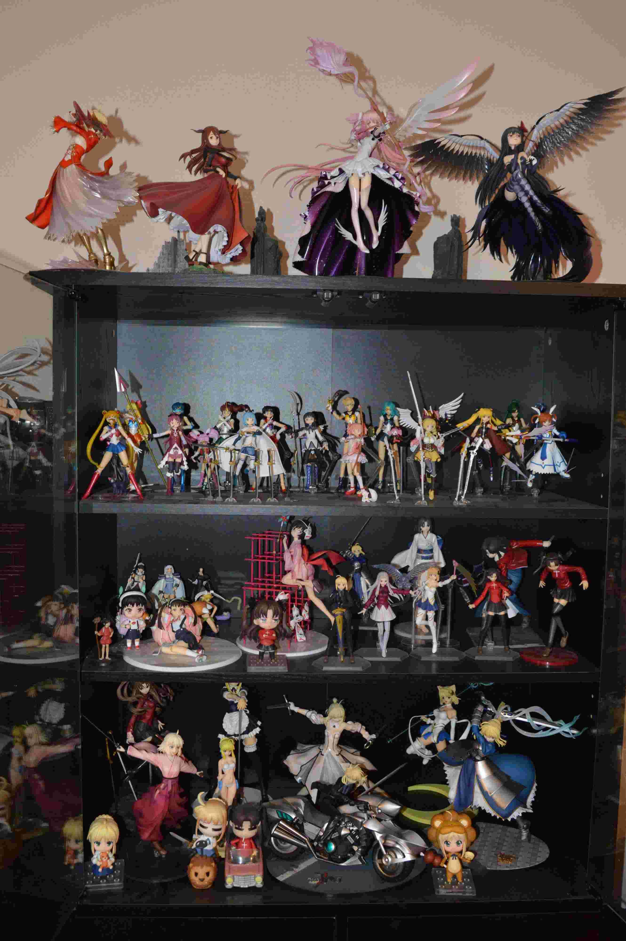 [Galerie] Les quelques figurines qui trainent chez moi Dsc_6117