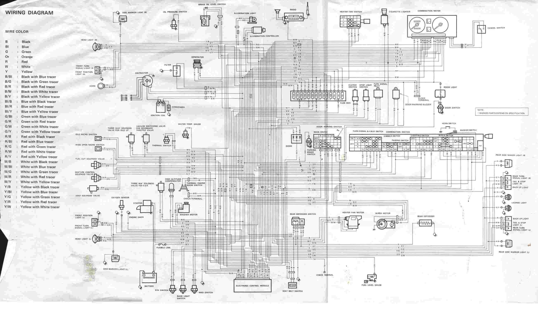 faiseau simplifier lj 80 Schema10