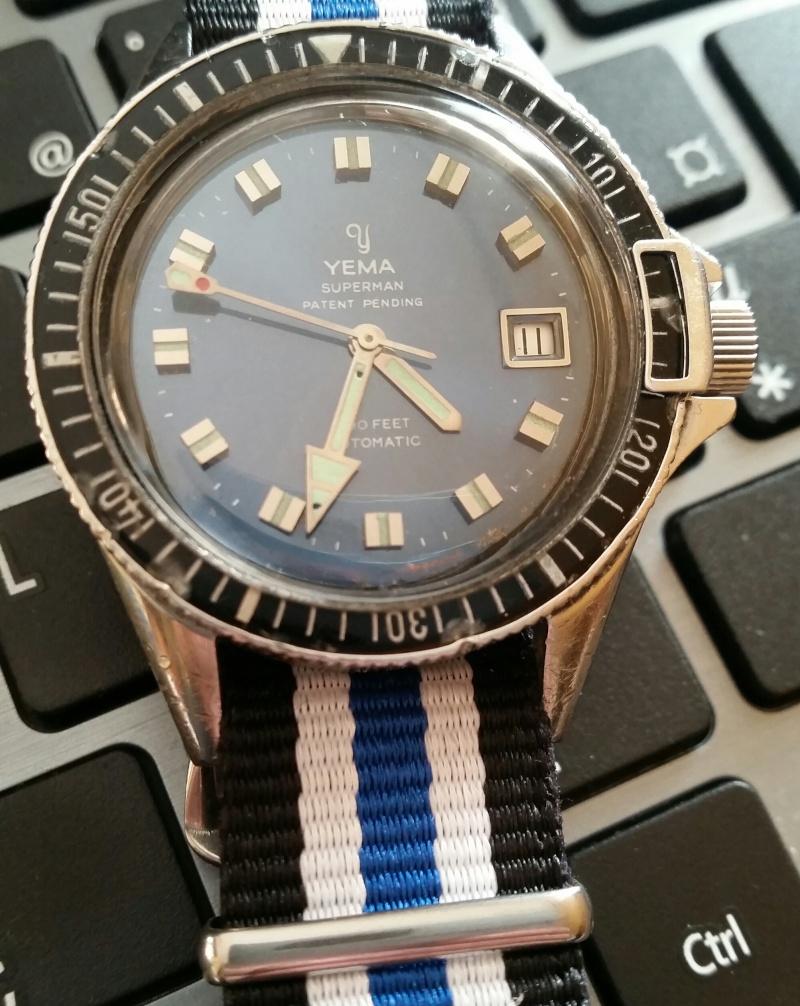 Enicar - [Postez ICI les demandes d'IDENTIFICATION et RENSEIGNEMENTS de vos montres] - Page 37 Automa10