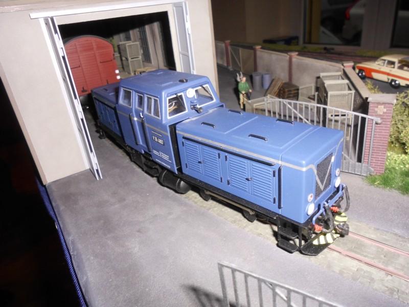 Modellbahn in Schkeuditz Dsci3211