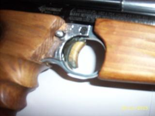 crosman 2300T carabine et 1322 custom Jd531020