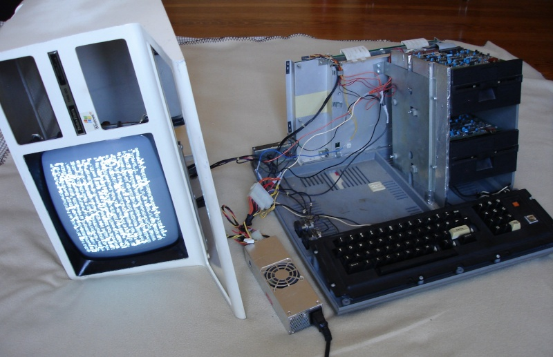 Remise en fonction du TRS-80 modele III - Page 2 Trs10