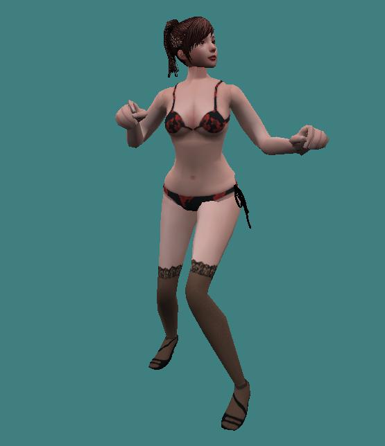 [SH] New Skin Update Untitl10