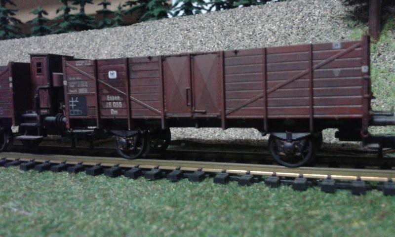 Güterwagen Epoche I 20151211